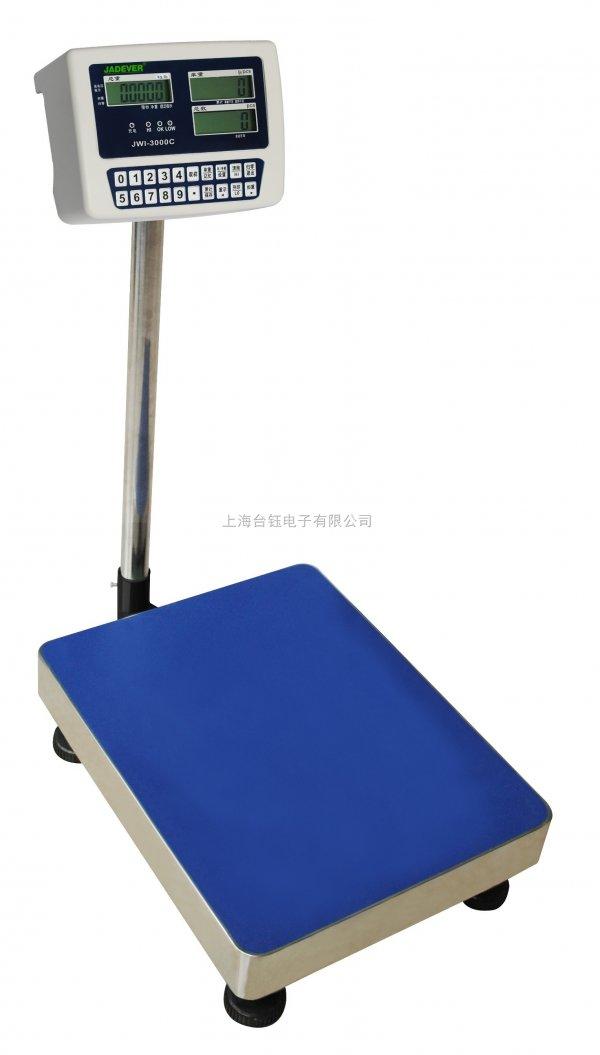 Cân Bàn Đếm JWI-3000C title=